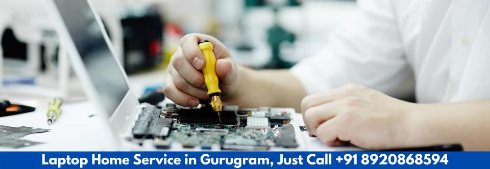 Laptop Repair Service in  Gurgaon