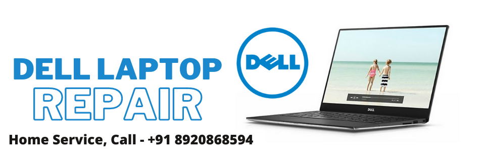 Dell Laptop Repair in Delhi NCR